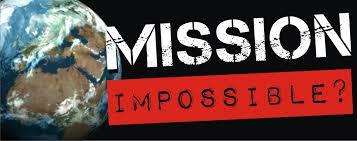 Mission Impossible:讀《佔領中環與教會政治》