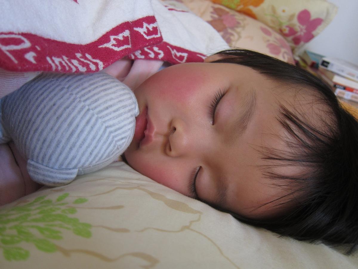 為甚麼小小孩都擁有天使般的可愛臉龐?