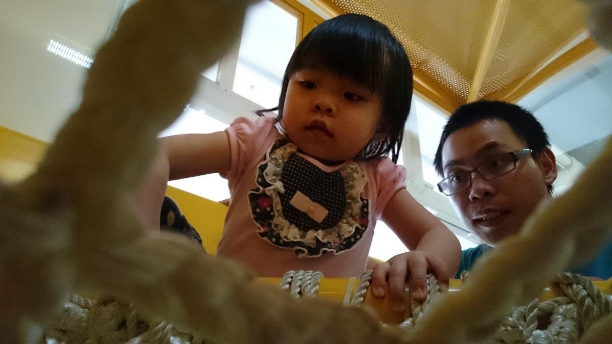 屋邨小空間、孩子大玩樂:大埔智樂萬象館