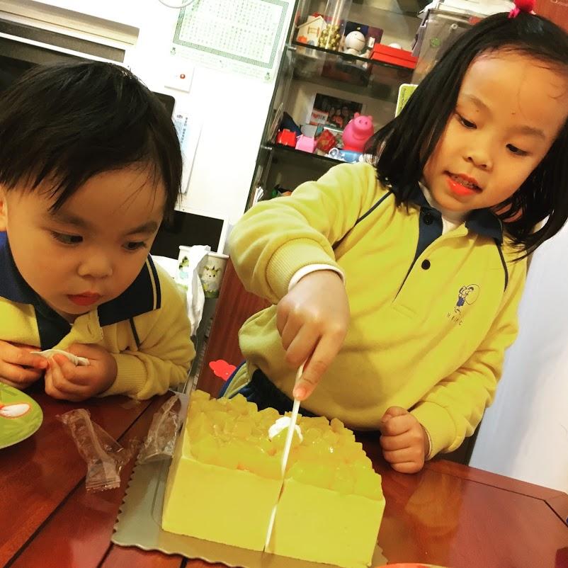 我的、我的和我的!孩子如何學習分享?